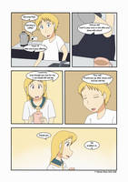 Essence of Life - Page 367 by 00Stevo