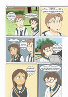 Essence of Life - Page 370 by 00Stevo