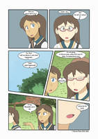 Essence of Life - Page 371 by 00Stevo