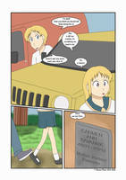 Essence of Life - Page 373 by 00Stevo