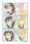 Essence of Life - Page 420 by 00Stevo
