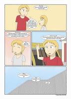 Essence of Life - Page 458 by 00Stevo