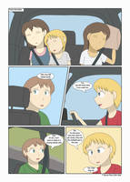 Essence of Life - Page 459 by 00Stevo