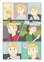Essence of Life - Page 463 by 00Stevo