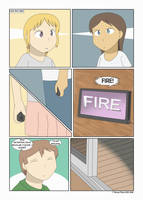 Essence of Life - Page 465 by 00Stevo