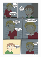Essence of Life - Page 467 by 00Stevo