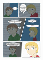 Essence of Life - Page 468 by 00Stevo