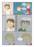 Essence of Life - Page 469 by 00Stevo