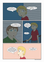 Essence of Life - Page 470 by 00Stevo