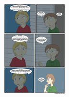 Essence of Life - Page 471 by 00Stevo
