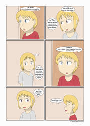 Essence of Life - Page 475 by 00Stevo
