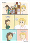 Essence of Life - Page 487