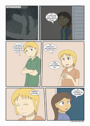 Essence of Life - Page 529 by 00Stevo