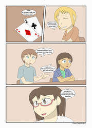 Essence of Life - Page 532 by 00Stevo