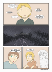 Essence of Life - Page 533 by 00Stevo
