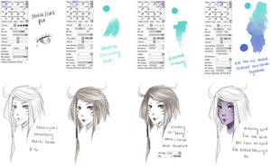 Main Brush Settings by seyuri