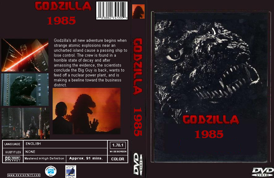Godzilla 1985 Case ENG. by Godzilla-Club on DeviantArt