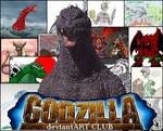 The Godzilla Club