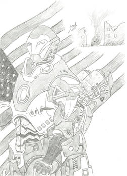 Ironman version 2