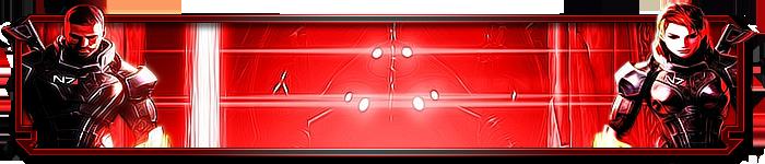 Signature Harbinger Control (Mass Effect)