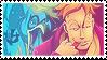 Phoenix Marco Stamp by Enjoumou