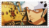 Stamp: Trafalgar Law 2Y by Enjoumou