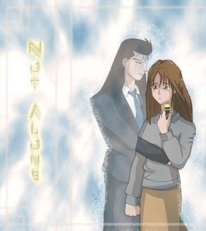 .::Sakyo + Shizuru::.