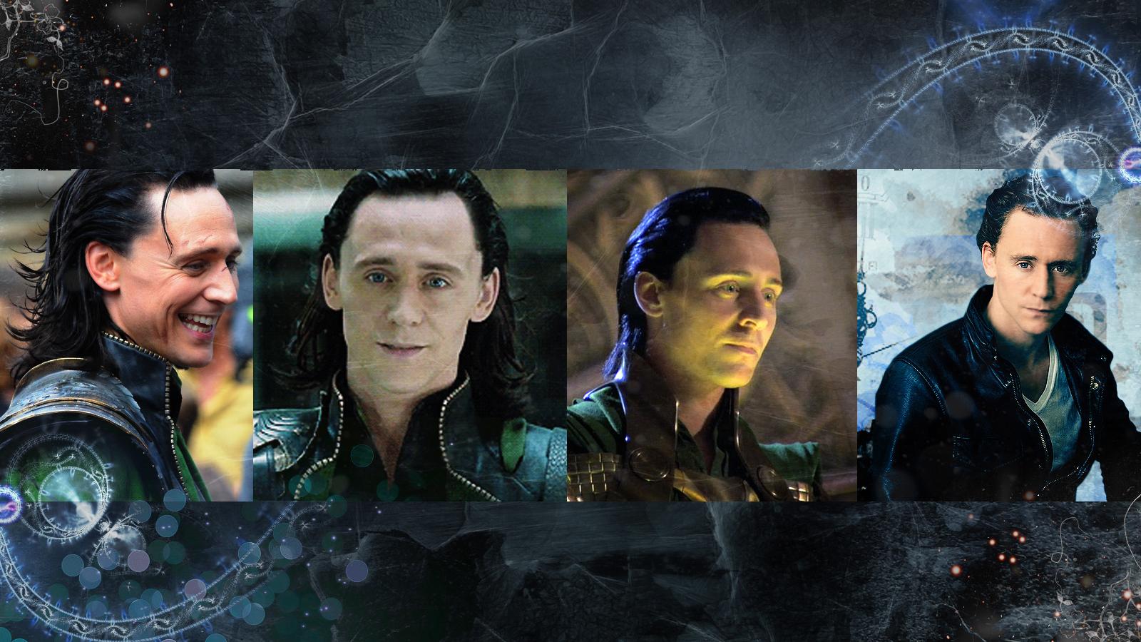 Loki Tom Hiddleston Wallpaper 2 By KuraiNight