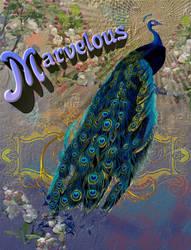 Marvelous: Peacock