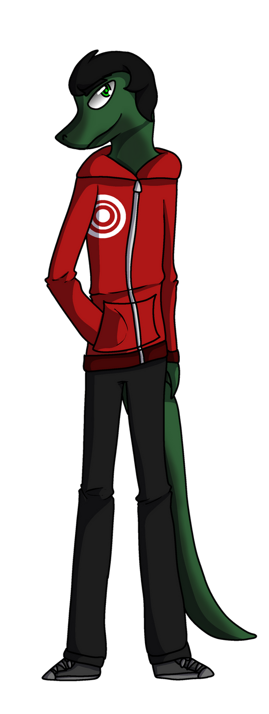 Reference Sheet: Jason Garth by A-Fox-of-Fanfiction