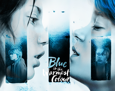 blue is the warmest colour by hulsuga