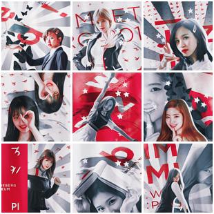 #6 Twice by hulsuga