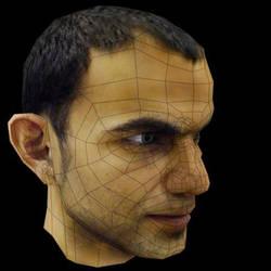 head test by DrAnkud