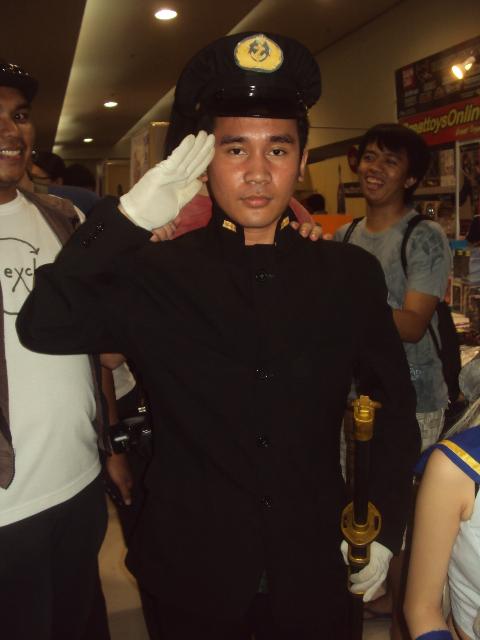 Imperial Japanese Uniform 78