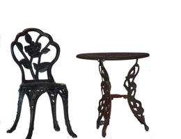 chair table png by idnurse41