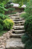 Stairway by idnurse41