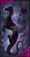 Dragon AUCTION 11 [CLOSED]
