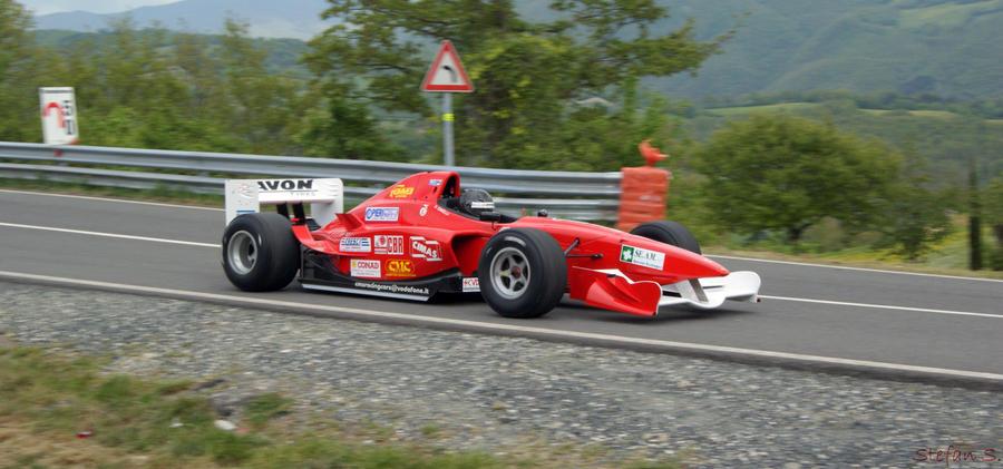 Lola B99 50 Formula 3000 by saross89