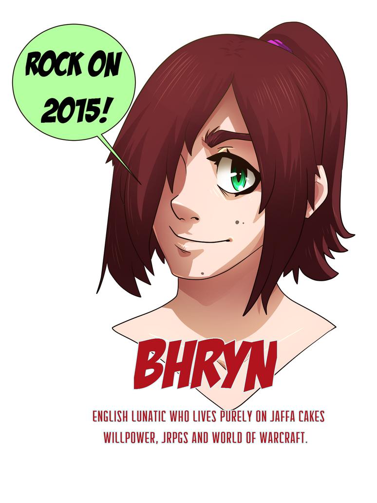 ID 2015 by Bhryn