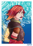 BL2: Lilith