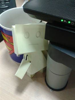 Meet Postitbot
