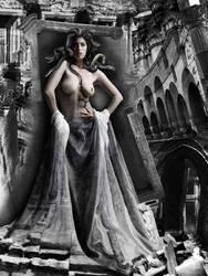 Medusa, my love... by NordVent