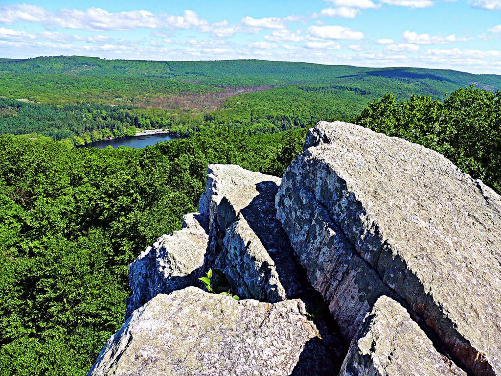 Pole Steeple Outlook 07 by TemariAtaje