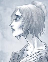 Mrs. Havisham