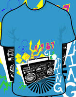 1987 new shirt by JamesRuthless