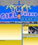 The Girlfriend Season Myspace