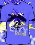 Big City Kids Shirt Design 2