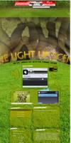 The Light Up Scene Layout by JamesRuthless