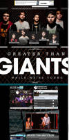 Greater Than Giants Layout by JamesRuthless