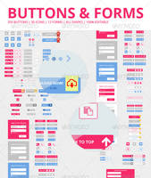 Buttons and Forms by JamesRuthless